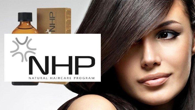 Nhp Program