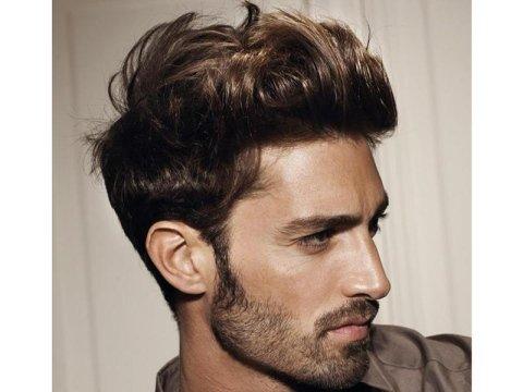 parrucchiere per uomo