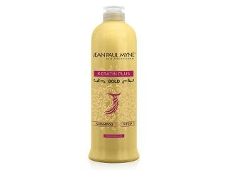 Jean Paul Myne Keratin Plus Gold Shampoo