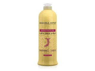 Jean Paul Myne Keratin Plus Gold Treatment