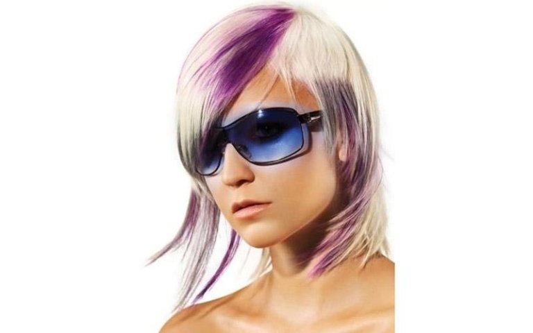 Colore per capelli