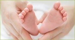 massaggio energetico post parto
