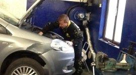 interventi riparazione, ricambi auto, sostituzione gomme