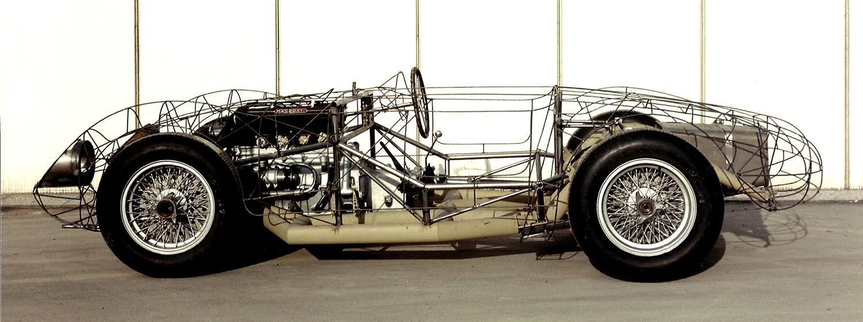 progettazione auto
