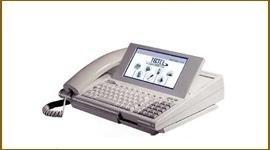 apparecchi telefonici
