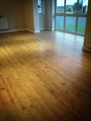 Carpet fitting service - Duxford, Cambridge - M & B Flooring Ltd - Hard flooring