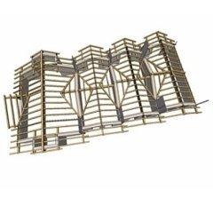 Progettazione tetti n 3D