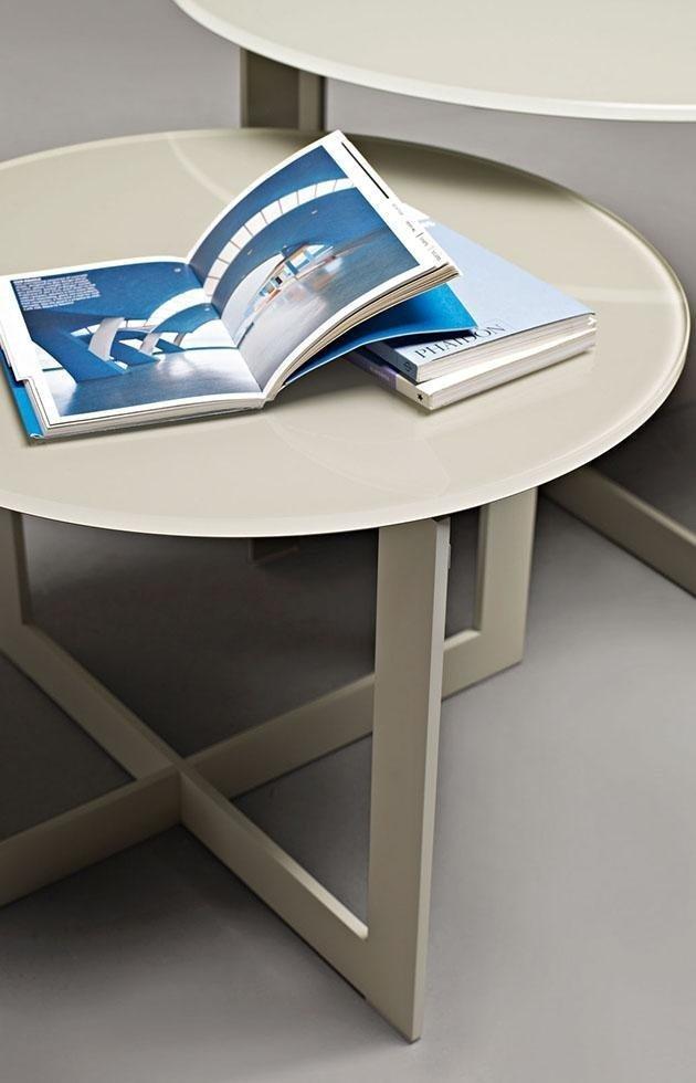 Tavolino Molteni per camera da letto