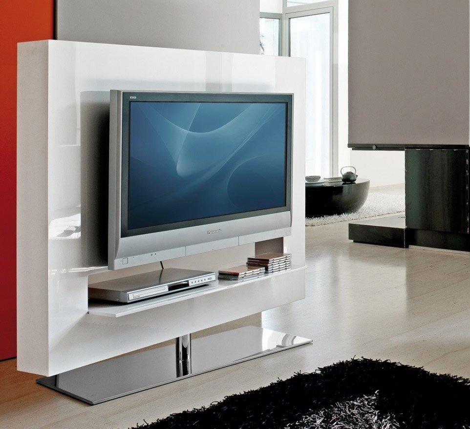 Porta TV Panorama