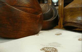173f93fb2589 Cappelli da cerimonia - Torino - Cappelleria Regge - Il negozio