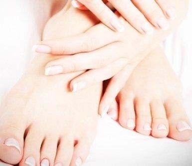 prevenzione dei disturbi del piede