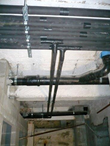 impianto idrico termico 6