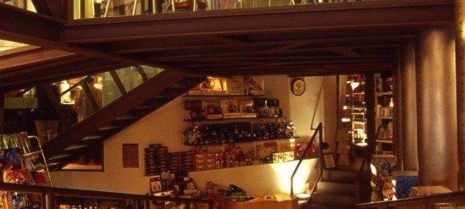 interno caffetteria