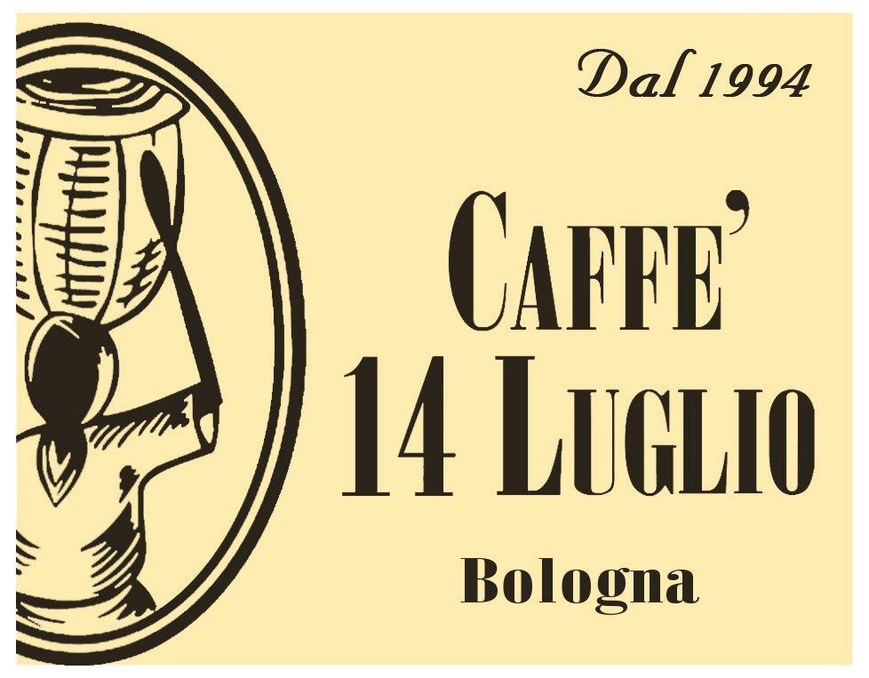 Logo Caffè 14 Luglio
