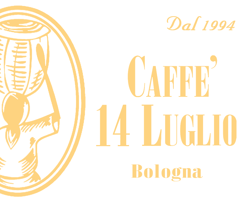 CAFFÈ 14 LUGLIO - LOGO