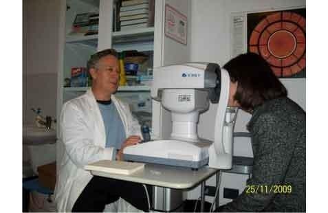 dott. Francesco Pistocchi
