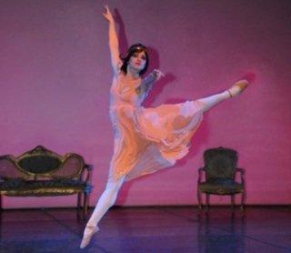 locali con parcheggio, stage di danza, corsi di propedeutica alla danza