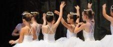 corsi di danza, lezioni di danza sulle punte, corsi di danza per professionisti