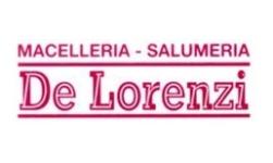 LOGO MACELLERIA DE LORENZI