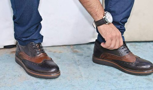 Scarpe eleganti da uomo a Trestina