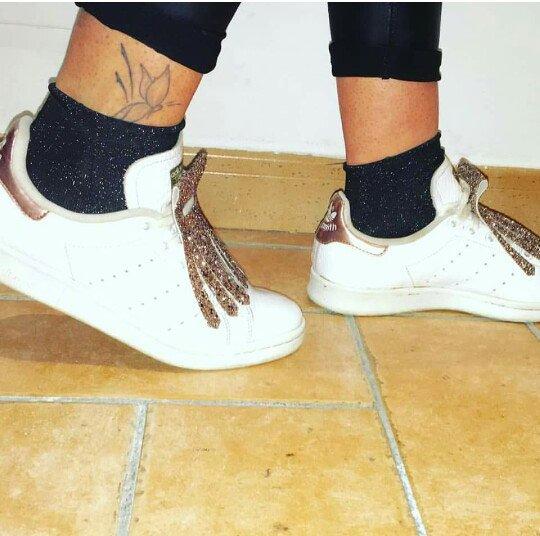Scarpe personalizzate al negozio Scarpe Diem in Trestina