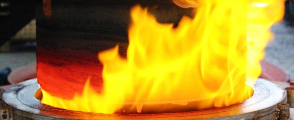 trattamenti termici dei metalli