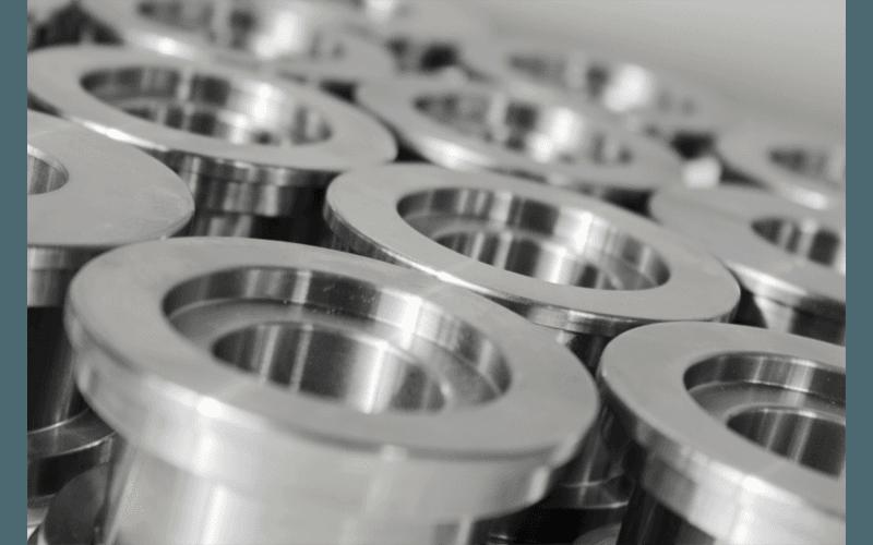 Nitrocarburazione del metallo