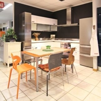 mobili su misura, cucina in okite