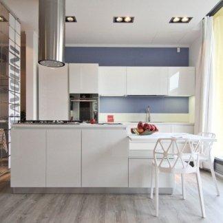 cucina ad angolo, vendita camere