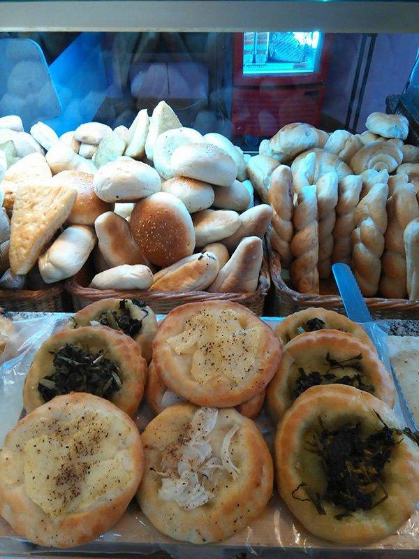 I panini a Livorno