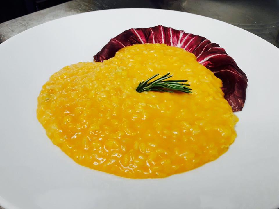 primi piatti Sausalito