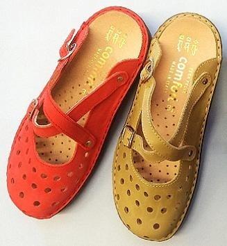 pantofoleria nuova collezione