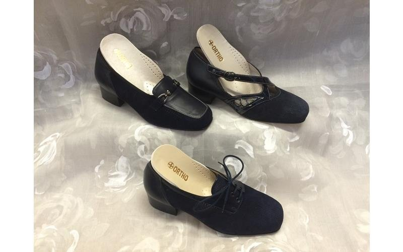 Collezione scarpe da donna Beccio Calzature