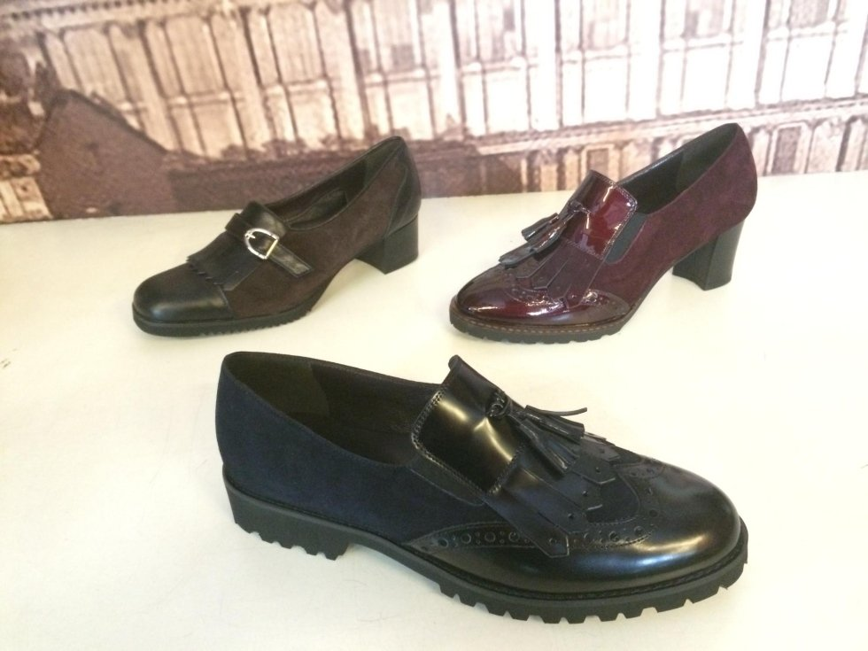 scarpe torino