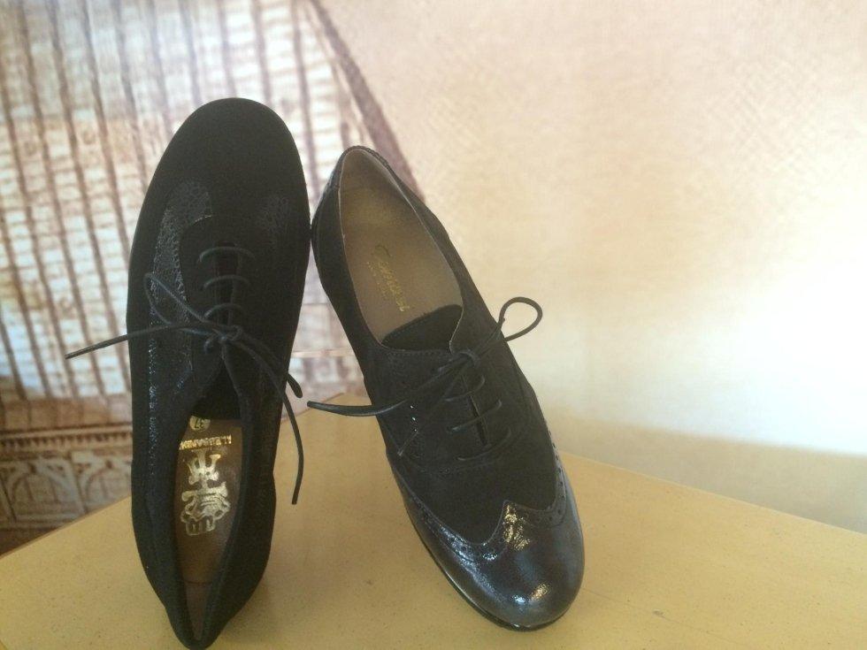 scarpe anatomiche beccio