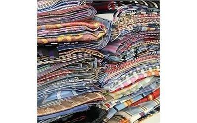 Grimaldi Group fabrics