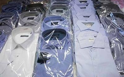 tailor-made shirts