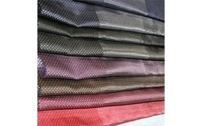fabrics for ties