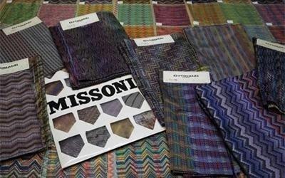 fine fabrics