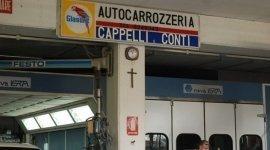 autocarrozzeria Cappelli & Conti  sede