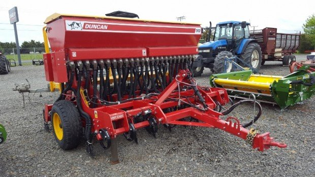aitchison seed drill