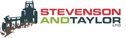 Stevenson and Taylor logo