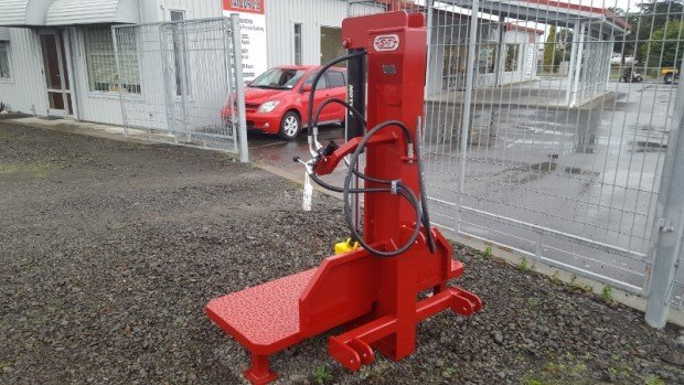 2016 Forestry Equipment