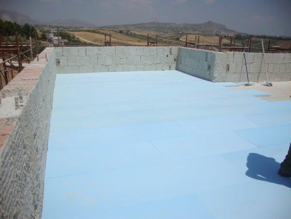 struttura in cemento