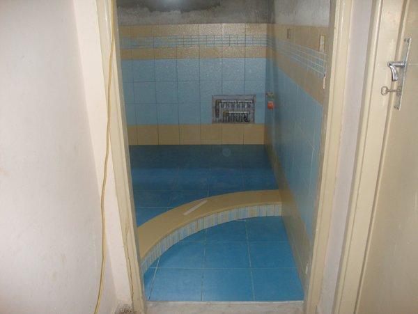 pavimenti azzurri