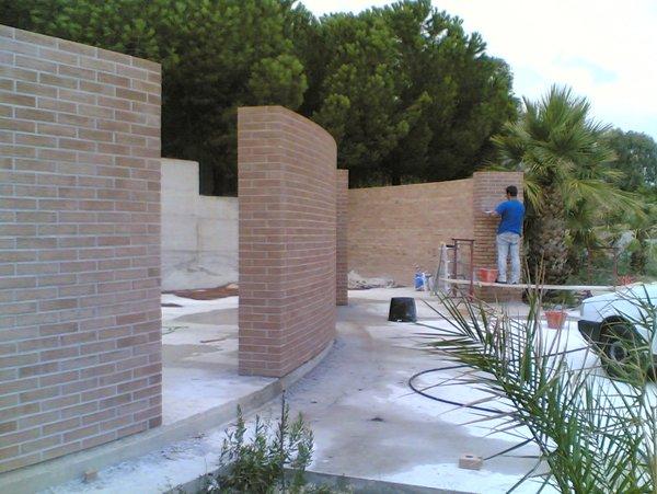 costruzione stabile