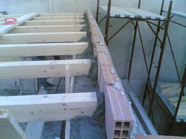 struttura di una scala