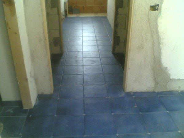 corridoio di un appartamento