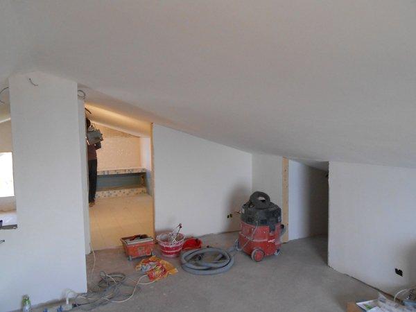 soffitto casa