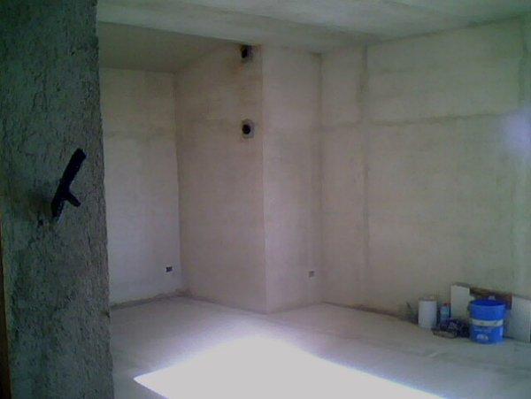 struttura di un appartamento